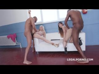May Thai, Lola Shine, Monika Wild [group anal sex porno] - watch ...