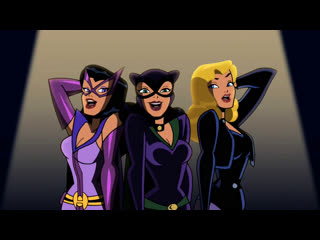 Batman the brave and the bold porn