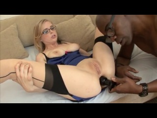 Penny Pax Interracial Anal